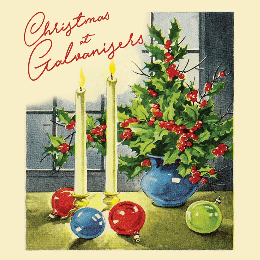 Christmas at Galvanisers